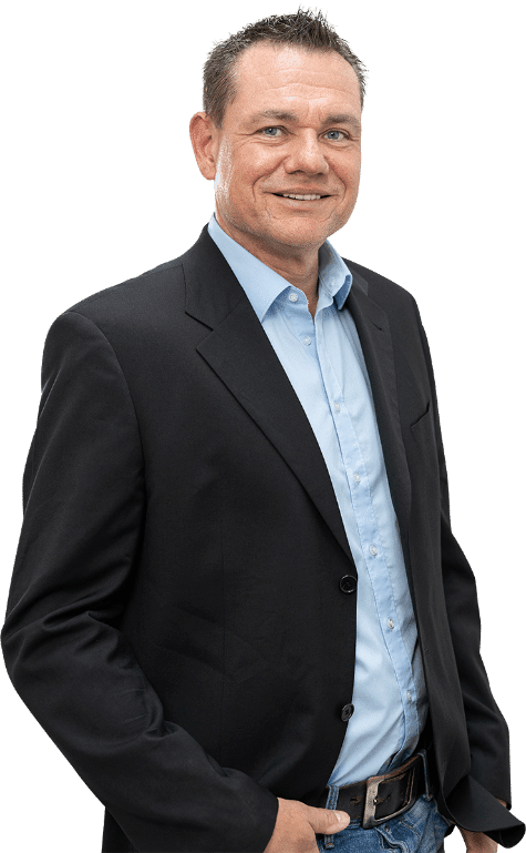 Claus Grueneberg