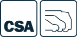 CSA ClimaVan Solutions Automotive GmbH Logo